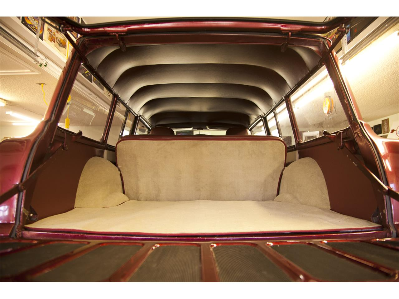 Large Picture of Classic 1953 Suburban Offered by a Private Seller - MAKJ