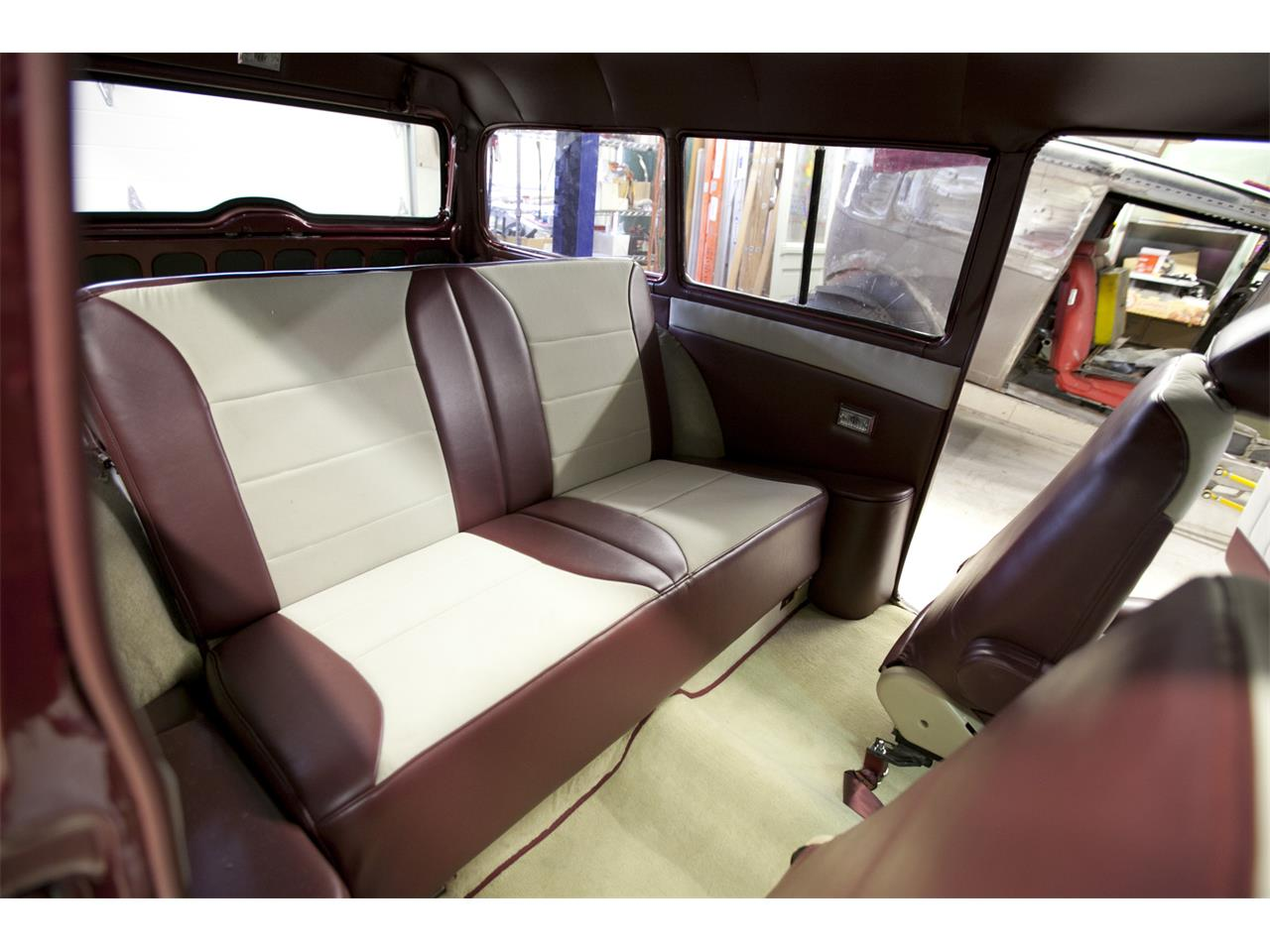 Large Picture of Classic '53 Suburban Offered by a Private Seller - MAKJ