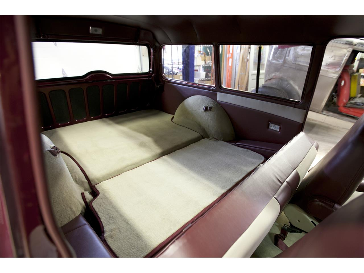 Large Picture of 1953 Plymouth Suburban located in Belton Missouri - $22,500.00 - MAKJ