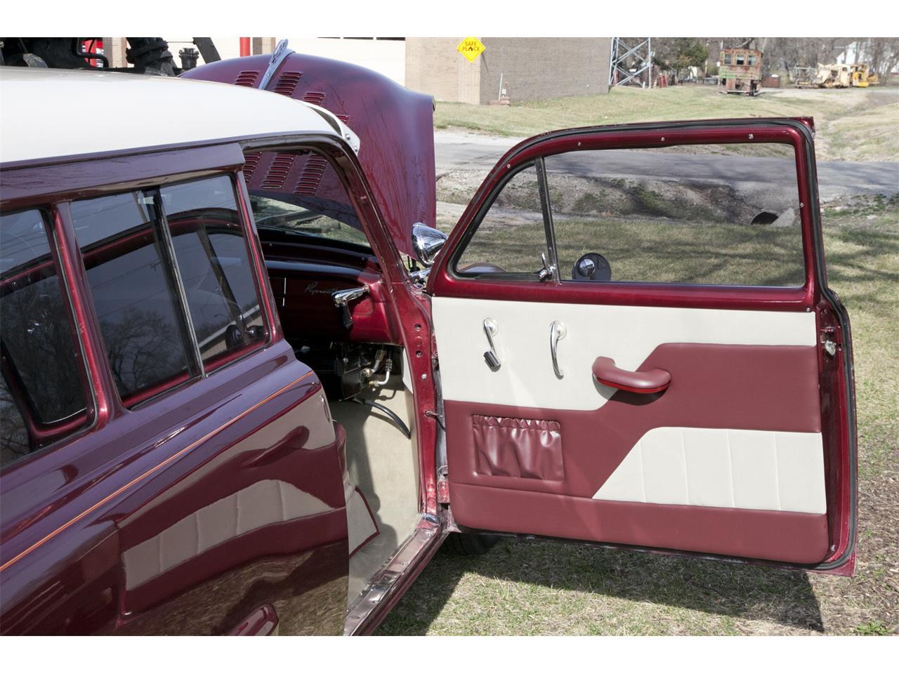 Large Picture of Classic 1953 Suburban located in Missouri - $22,500.00 - MAKJ