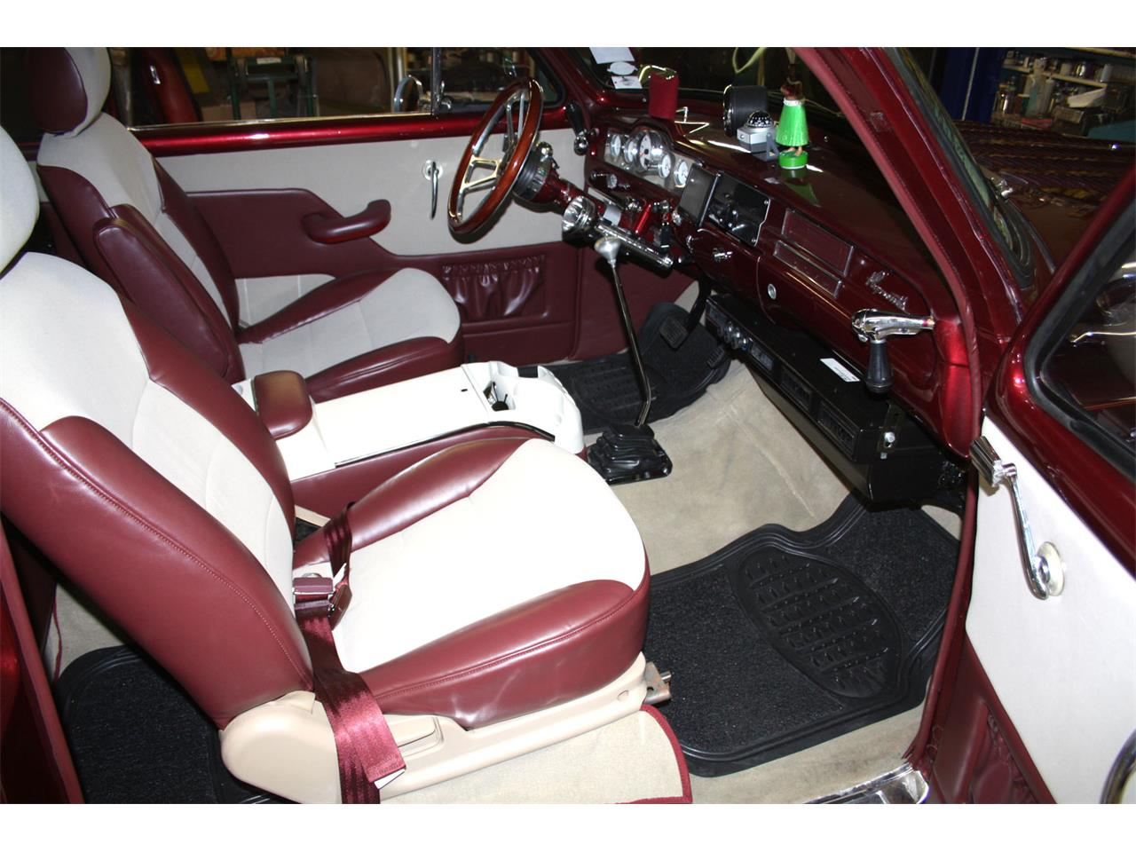Large Picture of 1953 Suburban located in Missouri - $22,500.00 Offered by a Private Seller - MAKJ