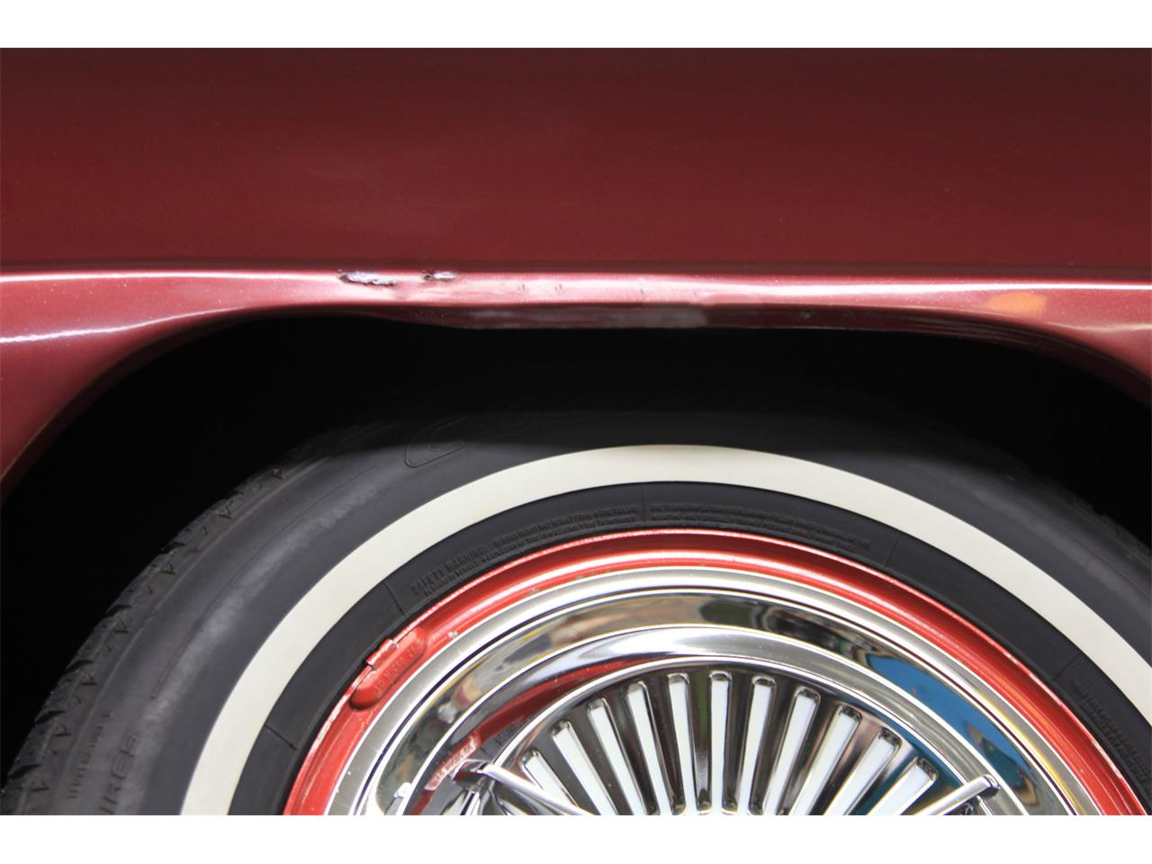 Large Picture of 1953 Plymouth Suburban located in Belton Missouri - MAKJ