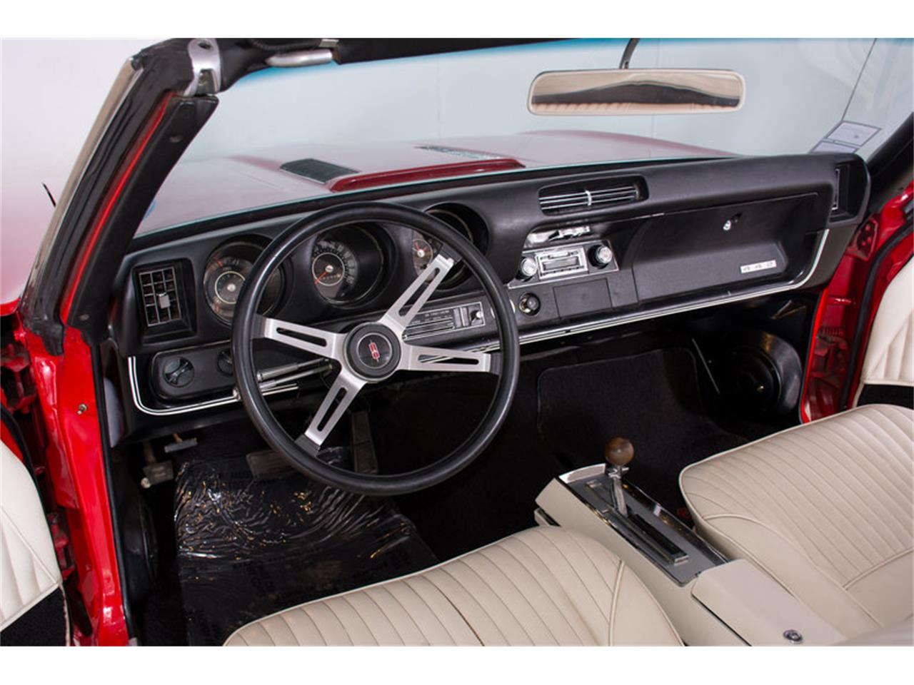 Large Picture of Classic 1968 Oldsmobile 442 - MBHG