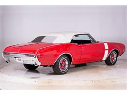 Picture of 1968 Oldsmobile 442 - $37,998.00 - MBHG