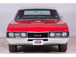 Picture of Classic 1968 Oldsmobile 442 Offered by Volo Auto Museum - MBHG