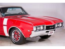 Picture of '68 Oldsmobile 442 located in Illinois Offered by Volo Auto Museum - MBHG