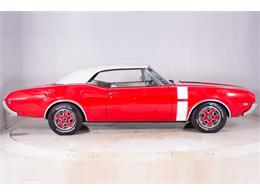 Picture of 1968 Oldsmobile 442 located in Illinois - $37,998.00 - MBHG
