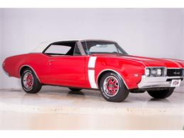 Picture of '68 Oldsmobile 442 Offered by Volo Auto Museum - MBHG