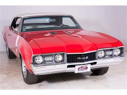 Picture of 1968 442 Offered by Volo Auto Museum - MBHG