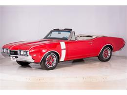 Picture of Classic 1968 Oldsmobile 442 - $37,998.00 Offered by Volo Auto Museum - MBHG