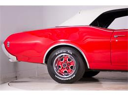 Picture of Classic 1968 Oldsmobile 442 located in Volo Illinois - MBHG