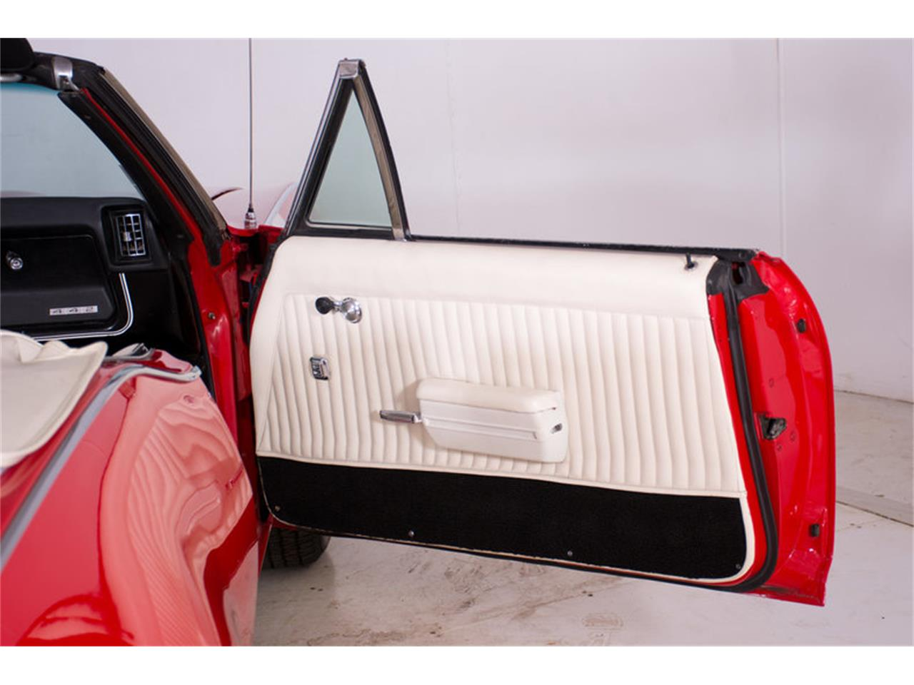 Large Picture of '68 Oldsmobile 442 located in Volo Illinois - $37,998.00 Offered by Volo Auto Museum - MBHG