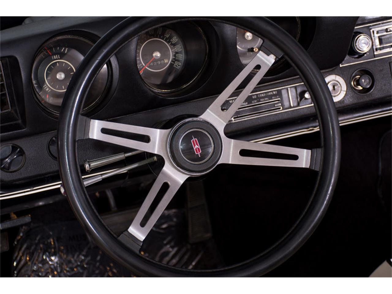 Large Picture of '68 Oldsmobile 442 - $37,998.00 - MBHG
