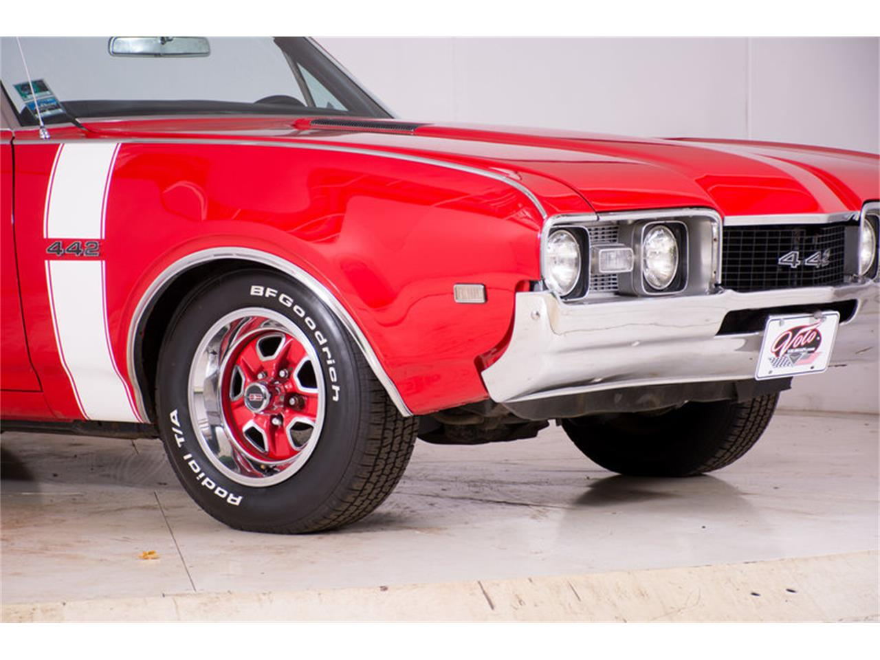 Large Picture of '68 442 - $37,998.00 Offered by Volo Auto Museum - MBHG