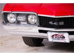 Picture of Classic 1968 442 Offered by Volo Auto Museum - MBHG