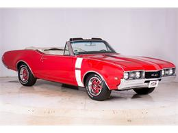 Picture of '68 Oldsmobile 442 - MBHG