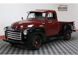 Picture of Classic 1953 GMC Pickup located in Denver  Colorado - $21,900.00 Offered by Worldwide Vintage Autos - MBI2