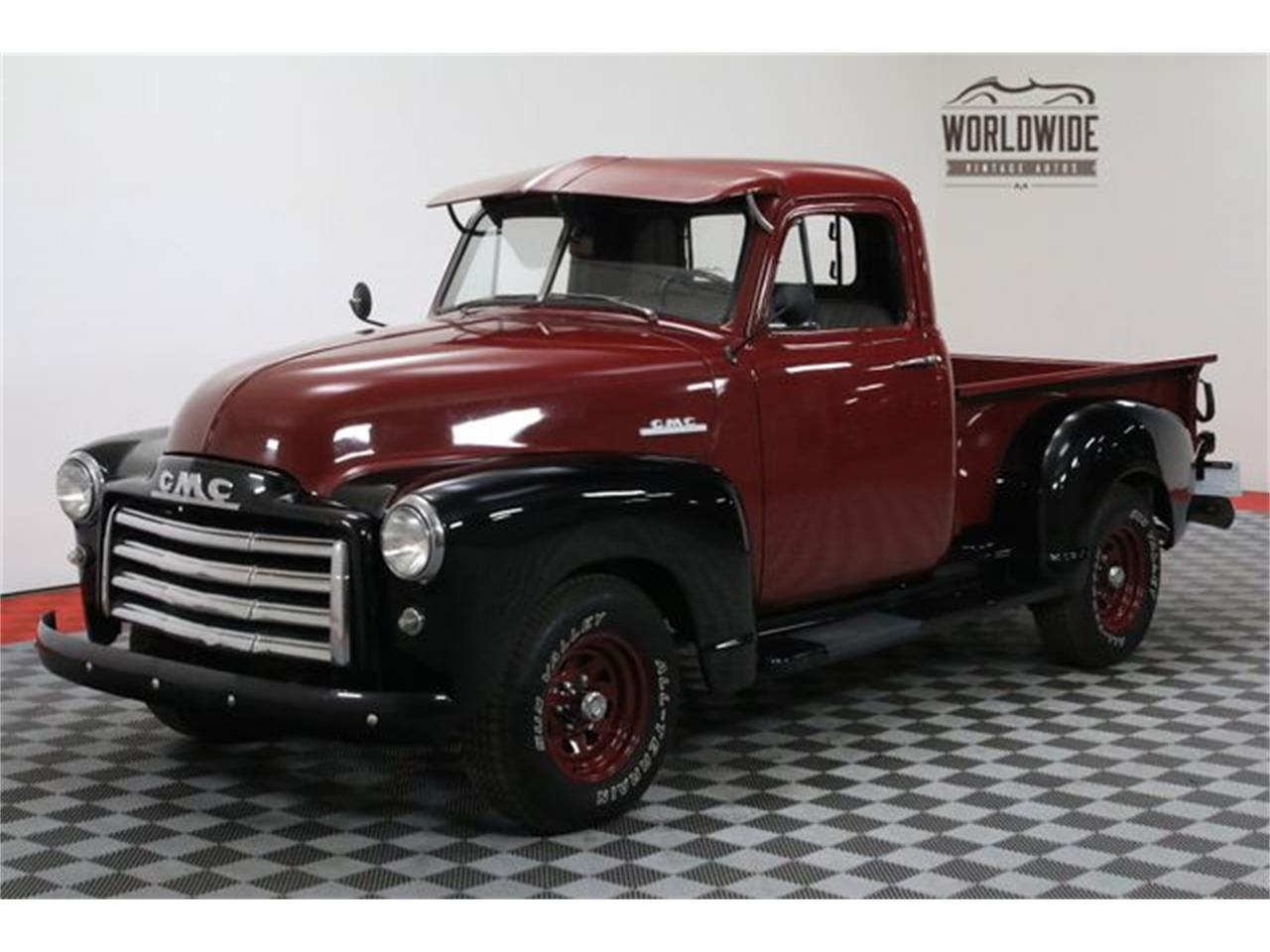 Large Picture of Classic 1953 Pickup - $21,900.00 - MBI2