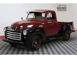 Picture of Classic '53 GMC Pickup located in Denver  Colorado - $21,900.00 Offered by Worldwide Vintage Autos - MBI2