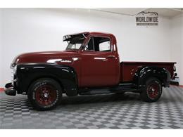 Picture of '53 GMC Pickup - MBI2