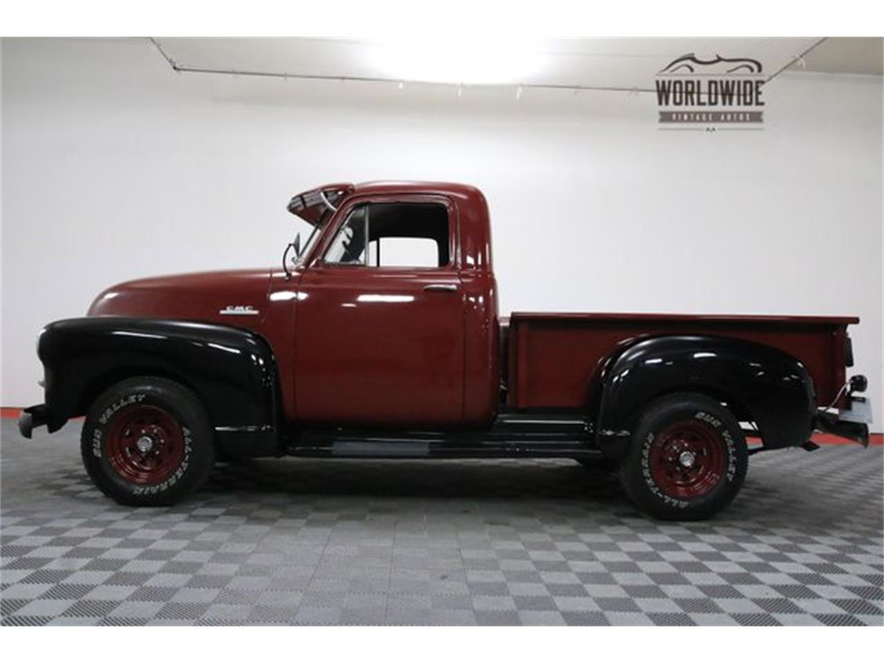 Large Picture of '53 Pickup - $21,900.00 - MBI2