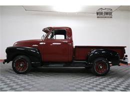 Picture of Classic 1953 Pickup - $21,900.00 Offered by Worldwide Vintage Autos - MBI2