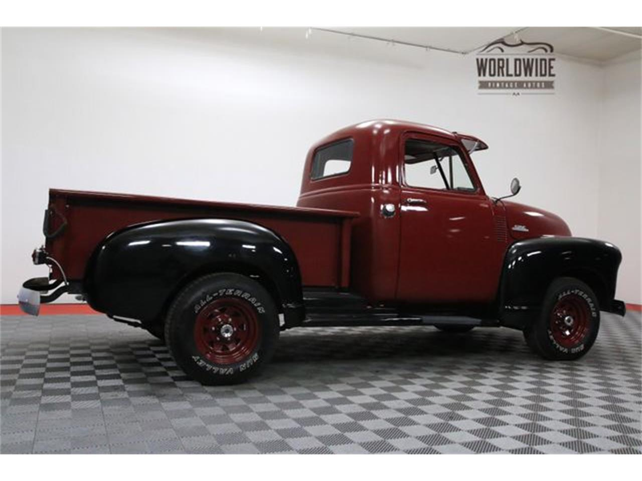 Large Picture of 1953 GMC Pickup located in Denver  Colorado - MBI2