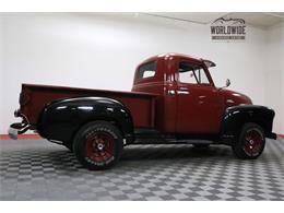 Picture of Classic 1953 GMC Pickup located in Denver  Colorado - $21,900.00 - MBI2