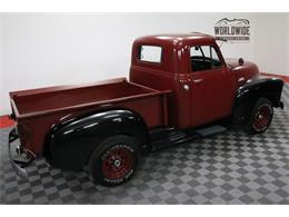 Picture of '53 Pickup located in Colorado Offered by Worldwide Vintage Autos - MBI2
