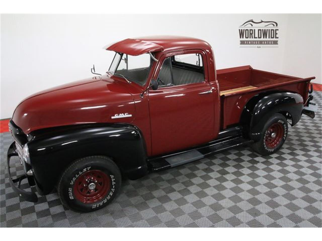Large Picture of 1953 GMC Pickup - $21,900.00 - MBI2