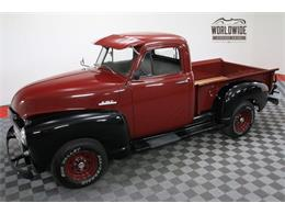 Picture of Classic '53 Pickup - $21,900.00 Offered by Worldwide Vintage Autos - MBI2