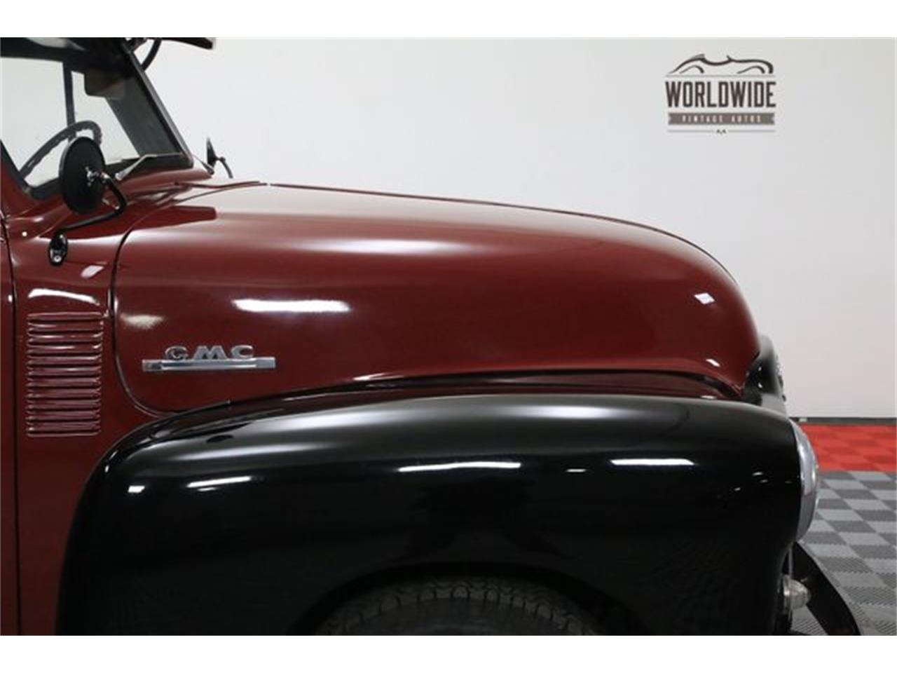 Large Picture of Classic 1953 Pickup located in Colorado - MBI2