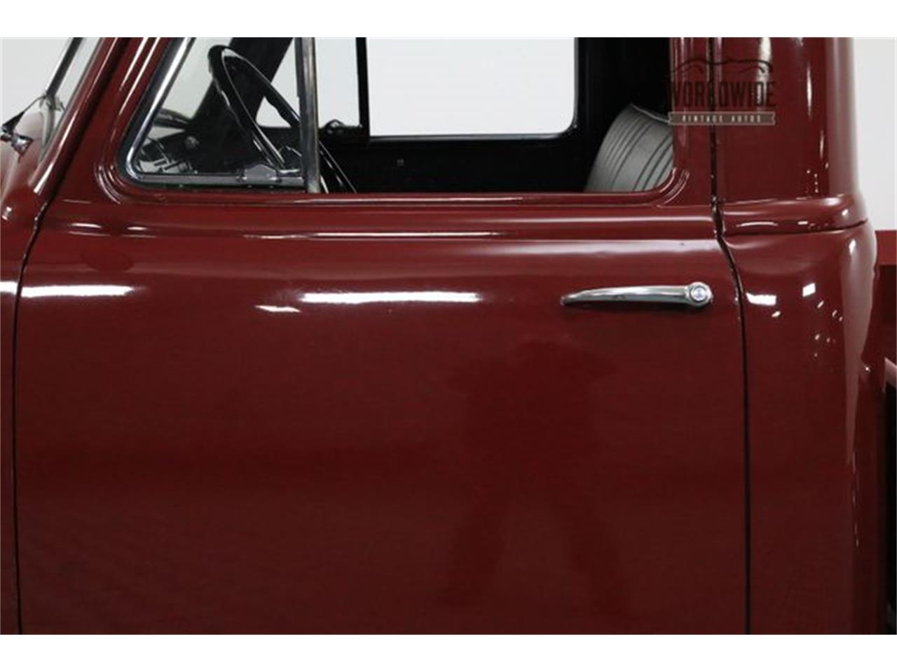 Large Picture of '53 GMC Pickup - $21,900.00 Offered by Worldwide Vintage Autos - MBI2