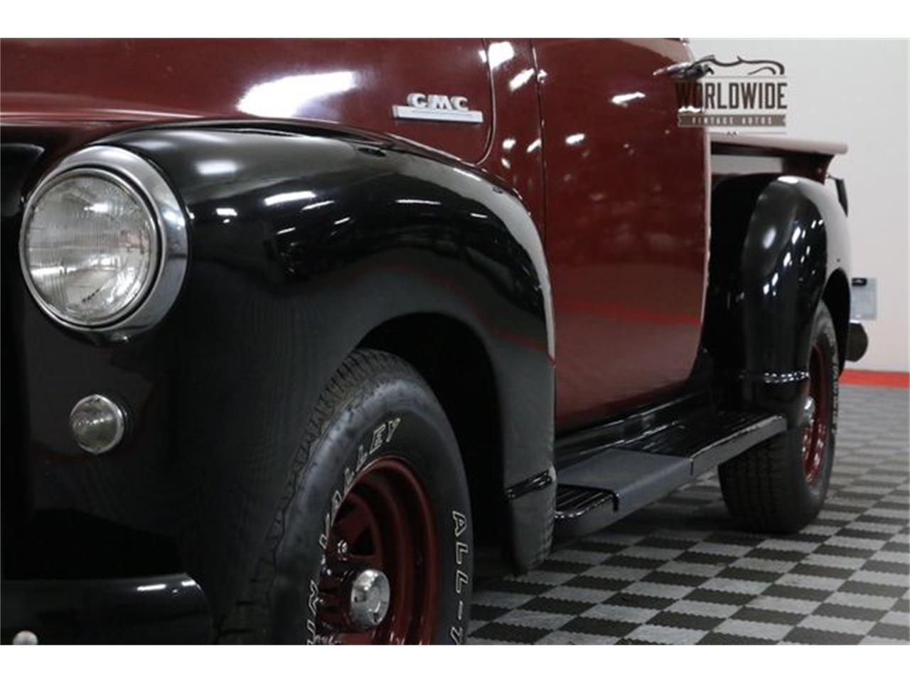 Large Picture of Classic '53 GMC Pickup - MBI2