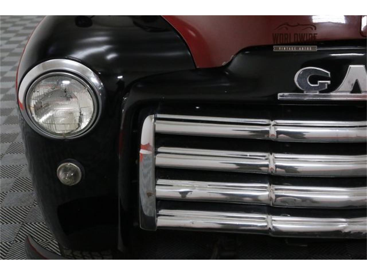 Large Picture of 1953 GMC Pickup - $21,900.00 Offered by Worldwide Vintage Autos - MBI2