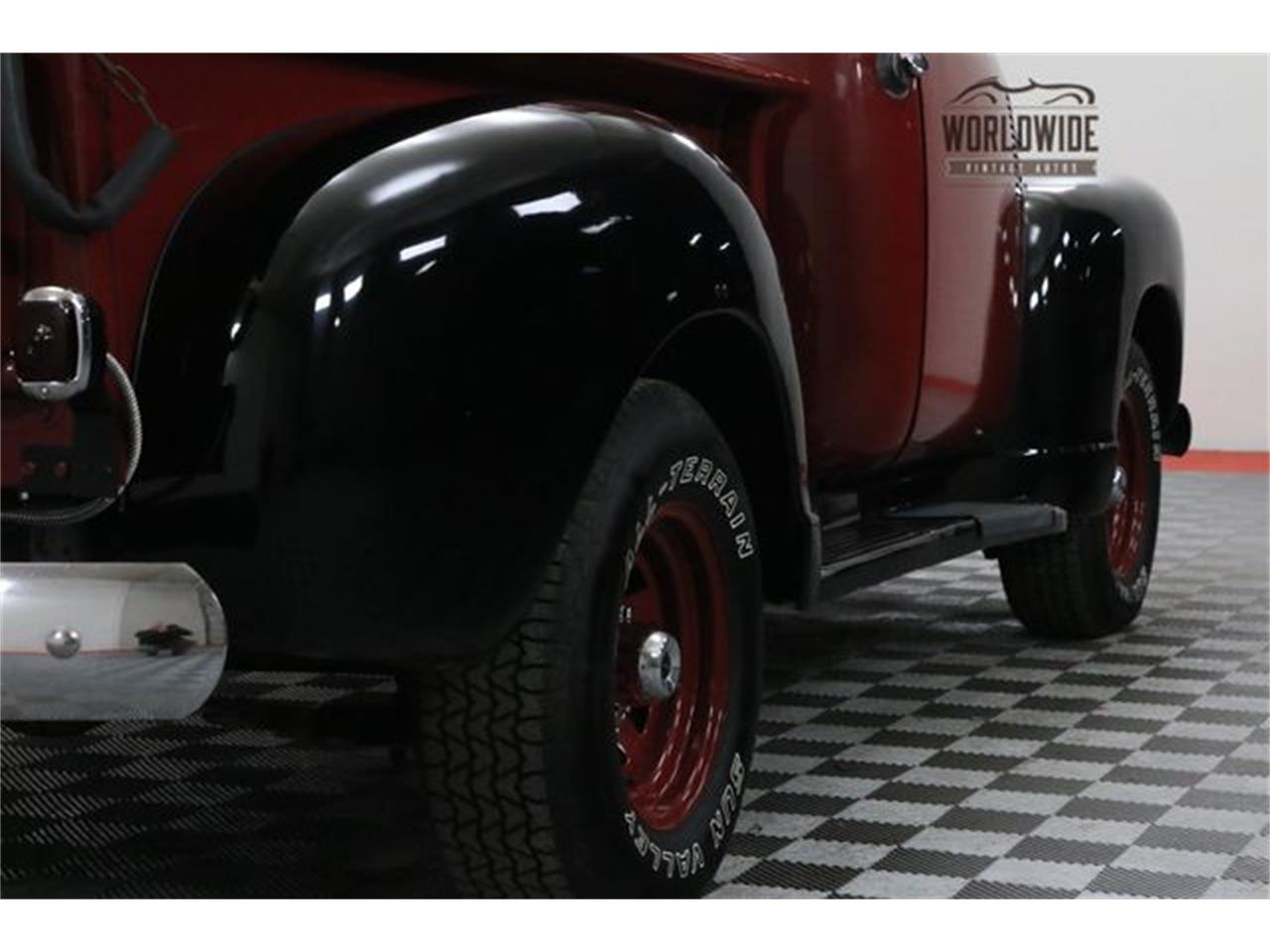 Large Picture of Classic 1953 GMC Pickup - $21,900.00 - MBI2