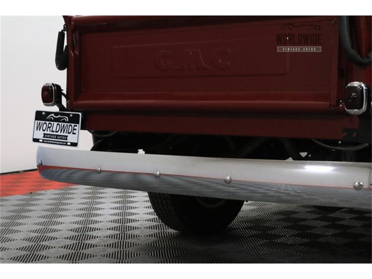 Large Picture of Classic '53 Pickup - $21,900.00 Offered by Worldwide Vintage Autos - MBI2