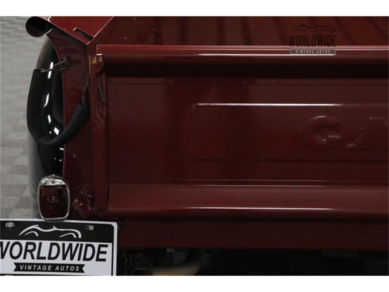 Large Picture of Classic '53 Pickup located in Denver  Colorado Offered by Worldwide Vintage Autos - MBI2