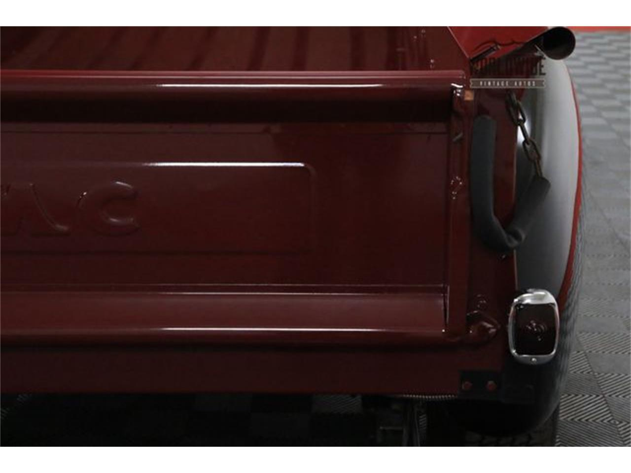 Large Picture of Classic 1953 Pickup - $21,900.00 Offered by Worldwide Vintage Autos - MBI2