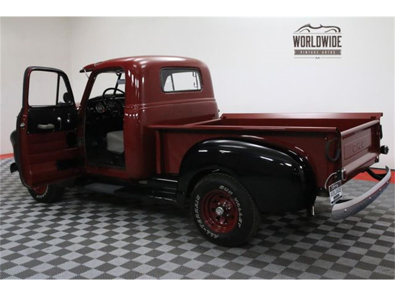 Large Picture of 1953 Pickup located in Denver  Colorado - $21,900.00 - MBI2