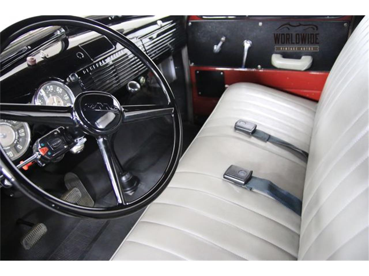Large Picture of '53 Pickup located in Colorado Offered by Worldwide Vintage Autos - MBI2
