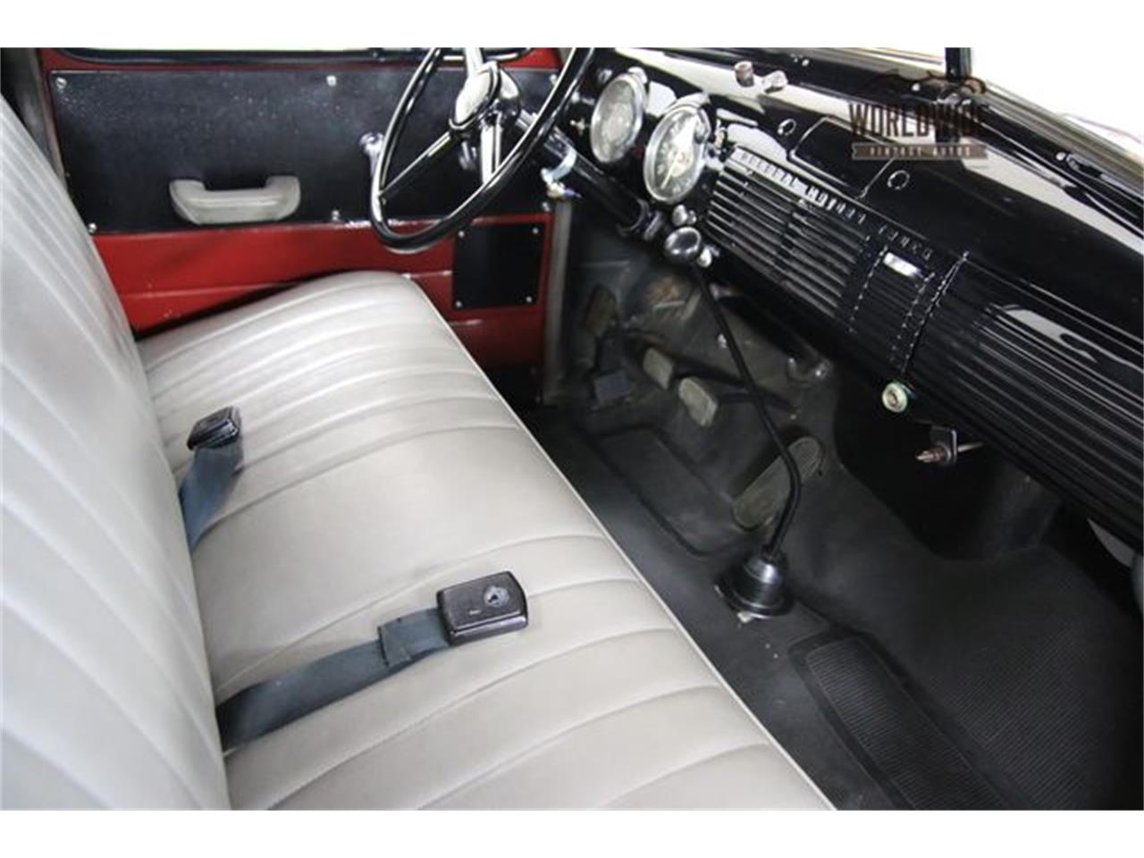 Large Picture of Classic '53 GMC Pickup - $21,900.00 Offered by Worldwide Vintage Autos - MBI2