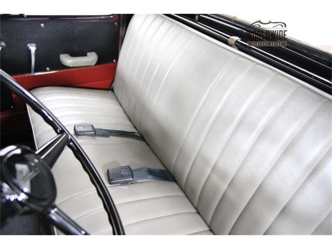 Large Picture of Classic 1953 Pickup located in Colorado Offered by Worldwide Vintage Autos - MBI2