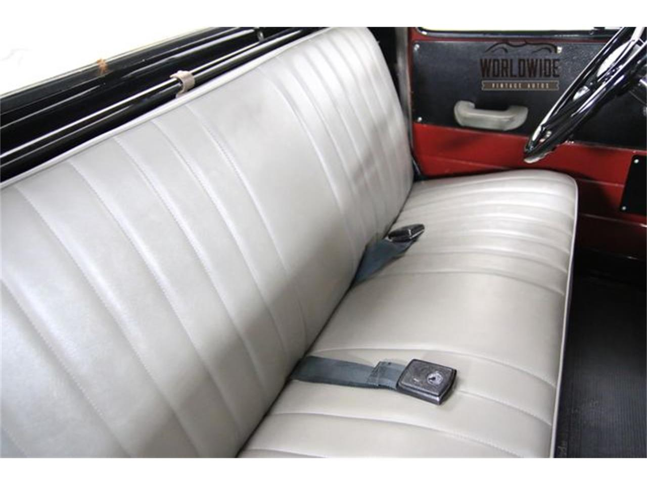 Large Picture of 1953 Pickup Offered by Worldwide Vintage Autos - MBI2