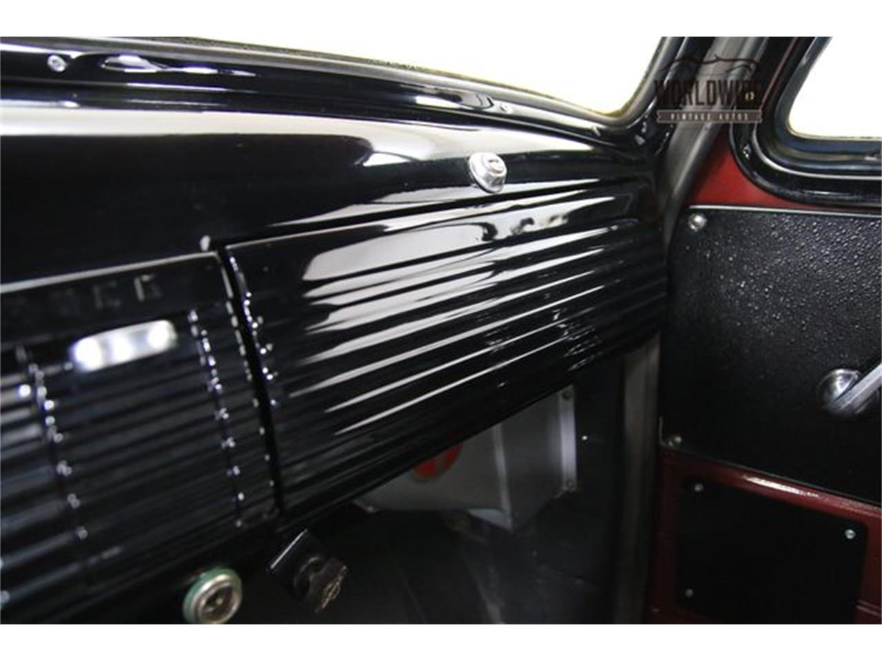 Large Picture of 1953 GMC Pickup Offered by Worldwide Vintage Autos - MBI2