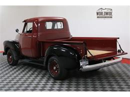 Picture of '53 Pickup located in Denver  Colorado - $21,900.00 - MBI2
