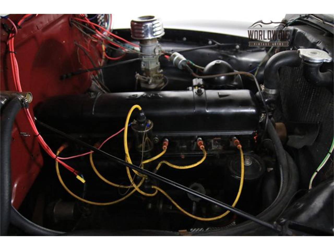 Large Picture of '53 GMC Pickup - $21,900.00 - MBI2