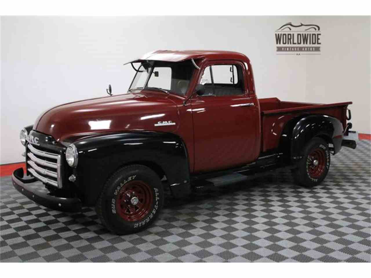 Large Picture of '53 Pickup - MBI2