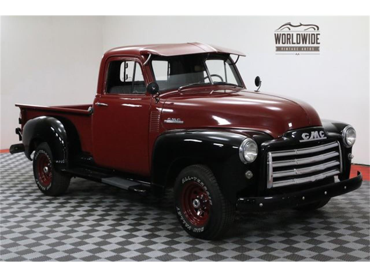 Large Picture of '53 Pickup located in Colorado - MBI2