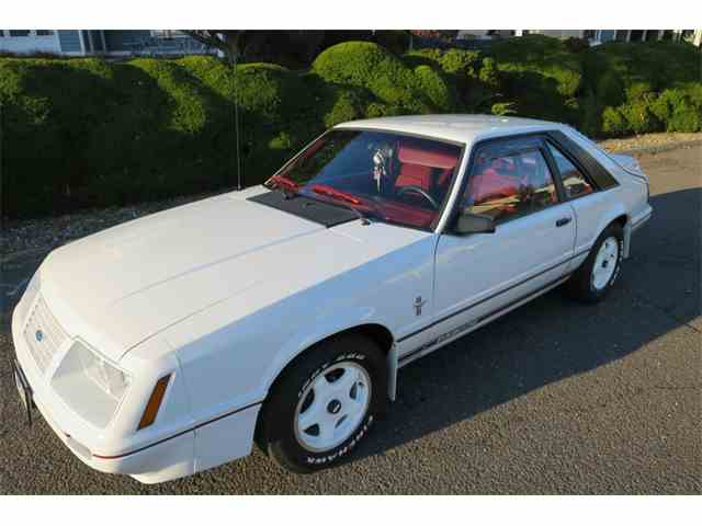 Picture of '84 Mustang - $15,000.00 - MBI7